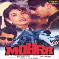 Mohra (1994) Watch Full Movie Online DVD Print Free Download