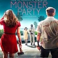 Monster Party (2018) Full Movie Watch Online HD Print Free Download