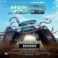 Monster Trucks (2016) Hindi Dubbed Full Movie Watch Online HD Free Download