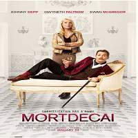 Mortdecai (2015) Hindi Dubbed Full Movie Watch Online HD Print Free Download