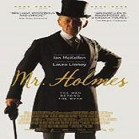 Mr. Holmes (2015) Full Movie Watch Online HD Print Quality Free Download