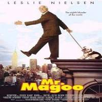 Mr. Magoo (1997) Hindi Dubbed Full Movie Watch Online HD Free Download