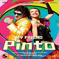 My Friend Pinto (2011) Full Movie Watch Online DVD Free Download