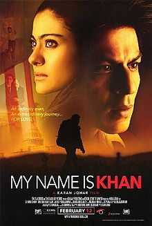 My Name is Khan (2010) Full Movie Watch Online HD Download