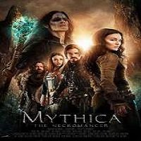 Mythica: The Necromancer (2015) Full Movie Watch Online Free Download