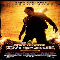 National Treasure (2004) Hindi Dubbed Full Movie Watch Online HD Print Free Download
