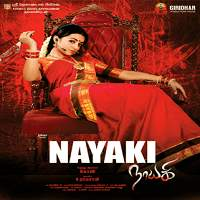 Nayaki (2016) Hindi Dubbed Full Movie Watch Online HD Print Free Download