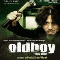 Oldboy (2003) Hindi Dubbed Full Movie Watch Online HD Print Free Download