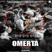 Omerta (2018) Hindi Full Movie Watch Online HD Print Free Download
