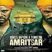Once Upon a Time in Amritsar (2016) Punjabi Full Movie Watch Online Free Download