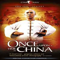 Once Upon a Time in China (1991) Hindi Dubbed Full Movie Watch Online Download