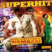 Once Upon a Time in Mumbaai (2010) Full Movie Watch Online HD Print Free Download