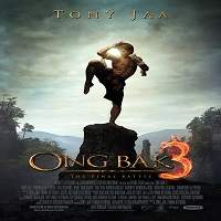 Ong-bak 3 (2010) Hindi Dubbed Full Movie Watch Online HD Print Free Download