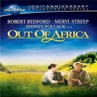 Out of Africa (1985) Hindi Dubbed Full Movie Watch Online HD Print Free Download