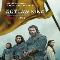 Outlaw King (2018) Full Movie Watch Online HD Print Free Download