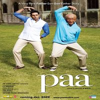 Paa (2009) Full Movie Watch Online DVD Print Free Download