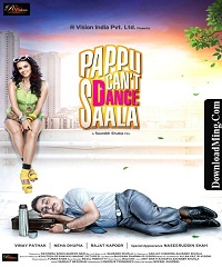 Pappu Cant Dance Saala (2011) Full Movie Watch Online HD Free Download