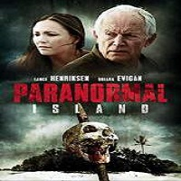 Paranormal Island (2014) Watch Full Movie Online DVD Free Download