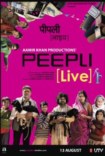 Peepli Live (2010) Full Movie Watch Online HD Free Download