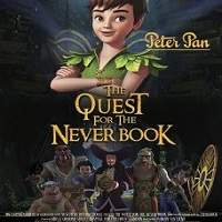 Peter Pan: The Quest for the Never Book (2018) Full Movie Watch Online HD Free Download