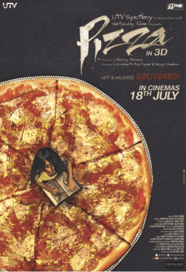 Pizza (2014) Full Movie Watch Online HD Free Download