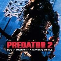 Predator 2 (1990) Hindi Dubbed Full Movie Watch Online HD Print Free Download