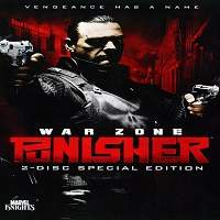 Punisher: War Zone (2008) Hindi Dubbed Full Movie Watch Online HD Print Free Download
