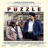 Puzzle (2018) Full Movie Watch Online HD Print Free Download