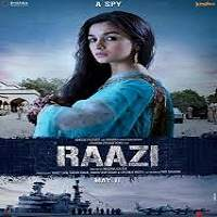 Raazi (2018) Full Movie Watch Online HD Print Quality Free Download