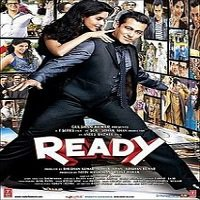 Ready (2011) Full Movie Watch Online HD Download