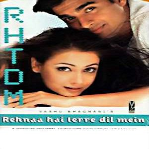 Rehnaa Hai Terre Dil Mein (2001) Watch Full Movie Online Download