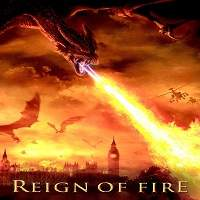 Reign of Fire (2002) Hindi Dubbed Full Movie Watch Online HD Print Free Download