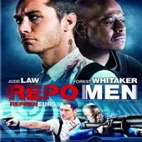 Repo Men (2010) Hindi Dubbed Full Movie Watch Online HD Print Free Download