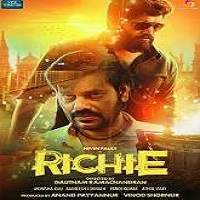 Richie (2018) Hindi Dubbed Full Movie Watch Online HD Print Free Download