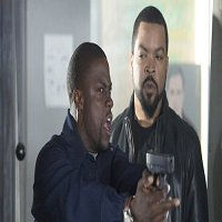Ride Along (2014) Hindi Dubbed Full Movie Watch Online HD Print Download