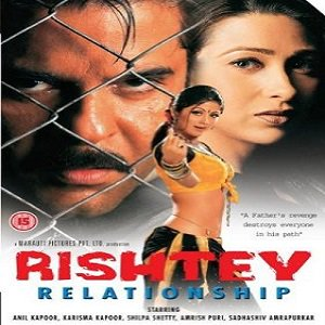 Rishtey (2002) Watch Full Movie Online DVD Print Free Download