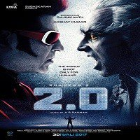 Robot 2.0 (2018) Hindi Full Movie Watch Online HD Print Free Download