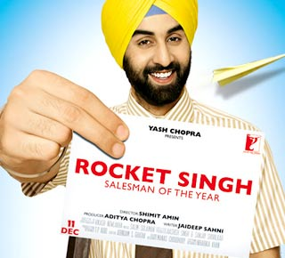 Rocket Singh (2009) Full Movie Watch Online HD Free Download