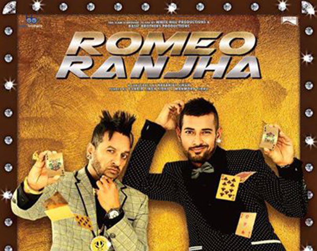 Romeo Ranjha (2014) Full Movie Watch Online HD Download