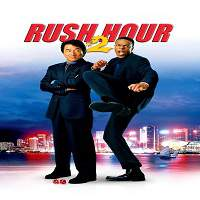Rush Hour 2 (2001) Hindi Dubbed Full Movie Watch Online HD Print Free Download