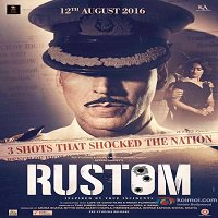 Rustom (2016) Full Movie Watch Online HD Print Free Download