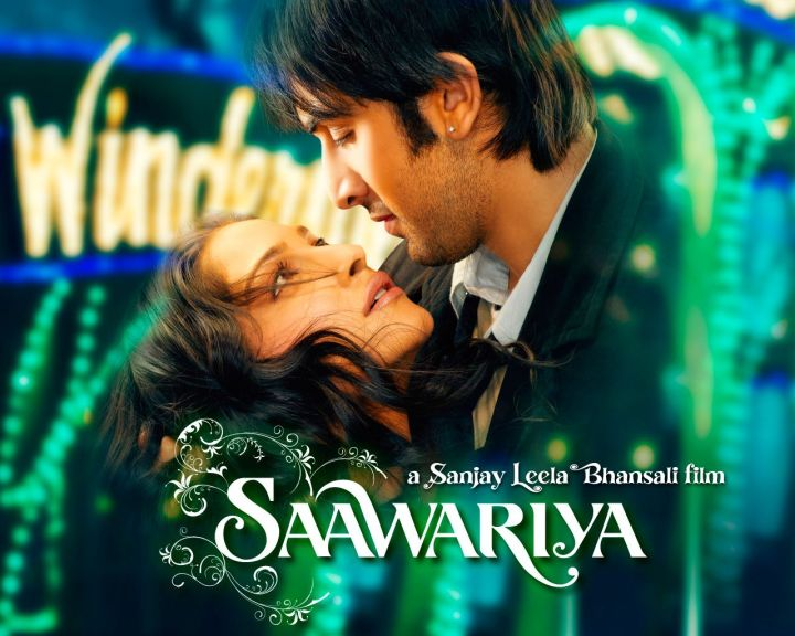 Saawariya (2007) Full Movie Watch Online HD Free Download