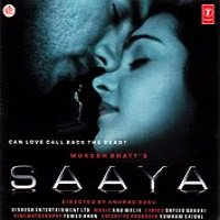 Saaya (2003) Watch Full Movie Online DVD Free Download