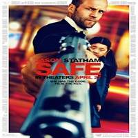 Safe (2012) Hindi Dubbed Full Movie Watch Online HD Print Free Download