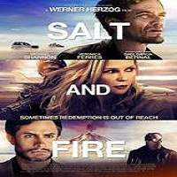 Salt and Fire (2016) Full Movie Watch Online HD Print Free Download