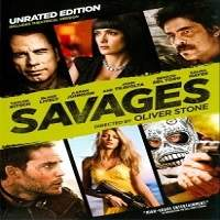 Savages (2012) Hindi Dubbed Full Movie Watch Online HD Print Free Download