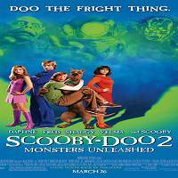 Scooby-Doo 2: Monsters Unleashed (2004) Hindi Dubbed Full Movie Watch Online HD Print Free Download