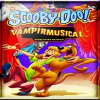 Scooby-Doo! Music of the Vampire (2012) Hindi Dubbed Full Movie Watch Online Download