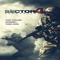 Sector 4: Extraction (2014) Full Movie Watch Online HD Print Free Download