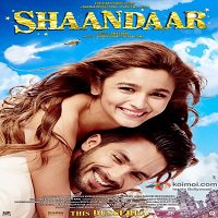 Shaandaar (2015) Full Movie Watch Online HD Print Free Download